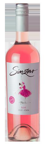 Sinzero | Rosé