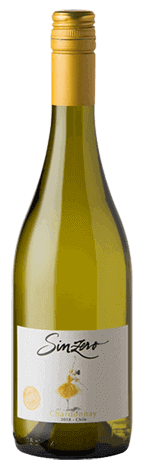 Sinzero | Chardonnay Sin Alcohol