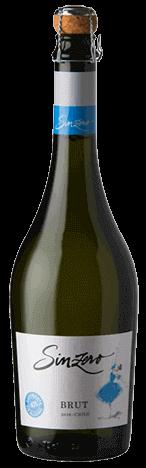 Sinzero | Espumante Brut Sin Alcohol